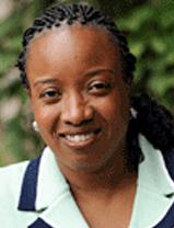 Christine Grant, Ph.D.
