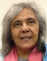 Maria Elena Zavala, Ph.D.